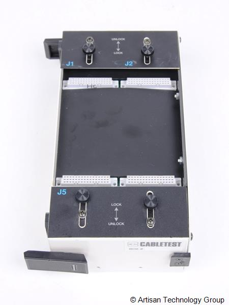 CableTest Systems E64HV Expansion Box