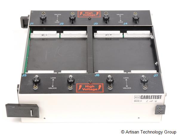 CableTest Systems E128HC+ Expansion Box