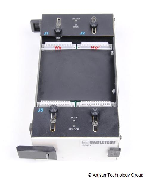 CableTest Systems E64HCH Expansion Box