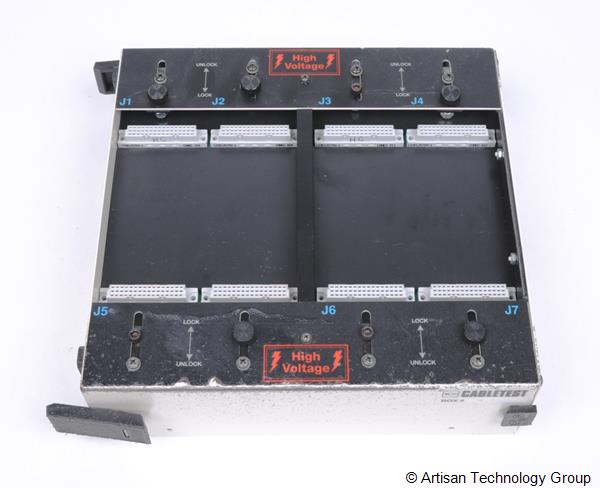CableTest Systems H1500-128HVHC Expansion Box