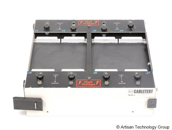 CableTest Systems E128HV Expansion Box