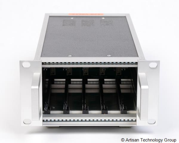 Capacitec 4004 4-Channel Rack Enclosure