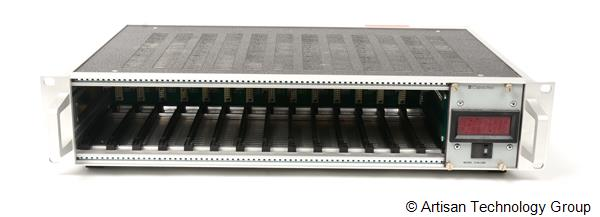 Capacitec 4016-P115 16-Channel Rack Enclosure