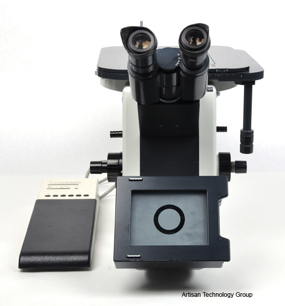 Carl Zeiss Jena Plan Incident-Light Microscope Camera