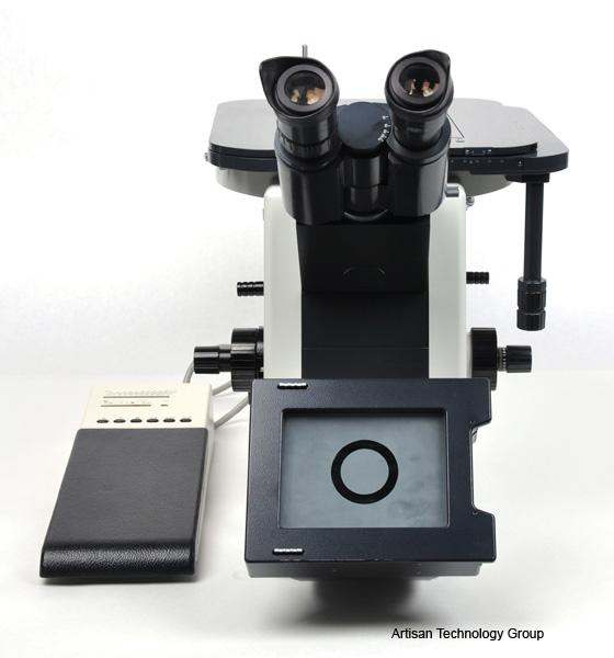 Carl Zeiss Jena Plan Incident-Light Microscope Camera