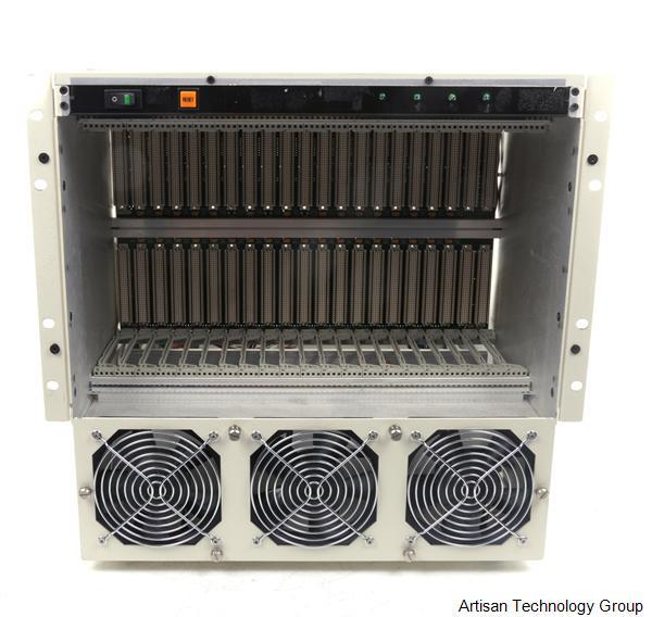 S.I.E. Computing / Carlo Gavazzi 5090WNG21FC-100 A Rackmount / Benchtop Mainframe