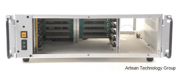 S.I.E. Computing / Carlo Gavazzi 548 Rackmount Chassis