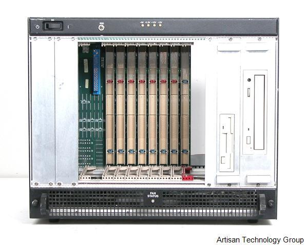 S.I.E. Computing / Carlo Gavazzi 68512S86666-100 Benchtop Chassis