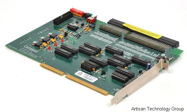 Teledyne / LeCroy / Catalyst PC/AT150SX Hot Swap ISA Active Extender Board