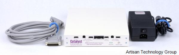 Teledyne / LeCroy / Catalyst SBAE-20 USB Analyzer/Exerciser