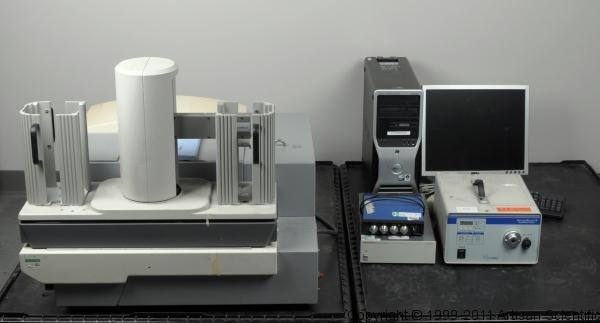Thermo / Cellomics ArrayScan / ArrayScan II HCS Integrated High Content Screening Systems