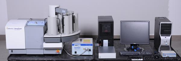 Thermo / Cellomics ArrayScan HCS Integrated High Content Screening System