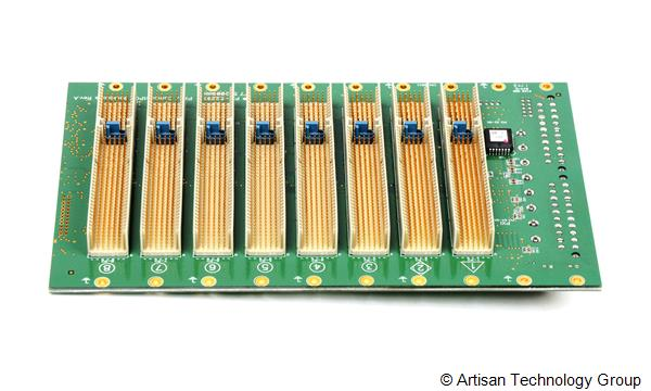 Chroma 52101-A 8-Slot Backplane