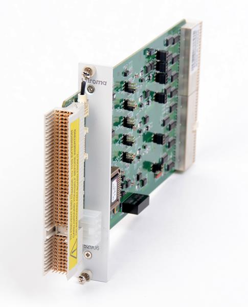 Chroma 52906 PXI Extension Card
