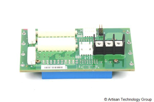 Chroma 53218A Power Supply Backplane