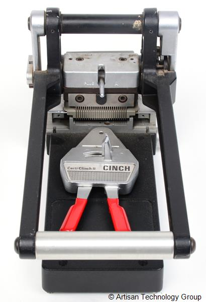 Cinch Certi-Clinch Portable Termination Tool