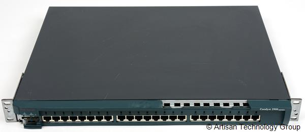 Cisco Systems 2924 Autosensing Fast Ethernet Switch