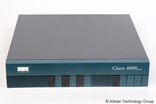 Cisco Systems 4500-M Modular Router