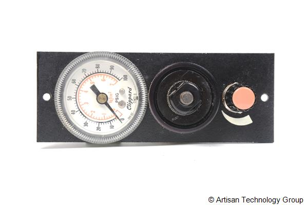 Clippard 309-02 Pressure Gauge Switch