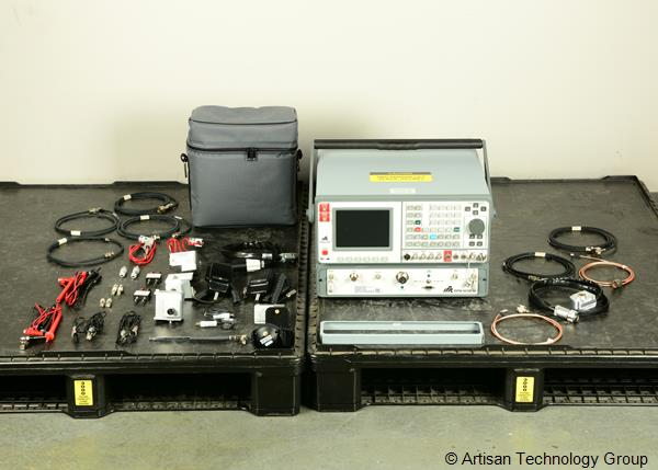 Cobham / Aeroflex / IFR RCTS-003B Radio Communication Test System