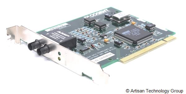 Adaptec / Cogent Data Technologies EM100 FX Fast Ethernet PCI Adapter