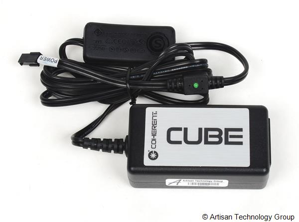 Coherent CUBE GT-21089-1506-T3 ITE Power Supply