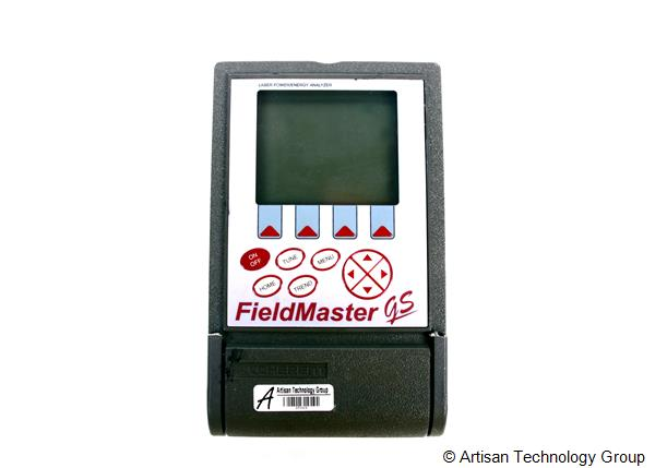 Coherent FieldMaster GS Laser Power and Energy Meter