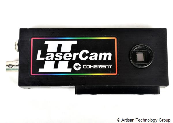 Coherent LaserCam II-1/2 Analog CCD Interline Transfer Camera