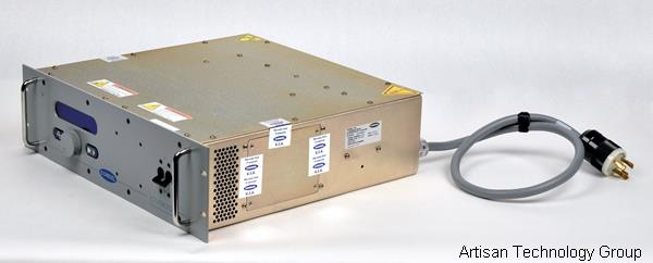 Comdel CV Series Very High Frequency (VHF) Power Supplies