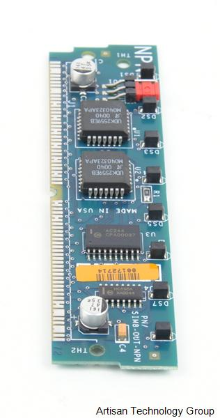 Parker / Compumotor SIM8-OUT-NPN Digital Output Sourcing SIM Card