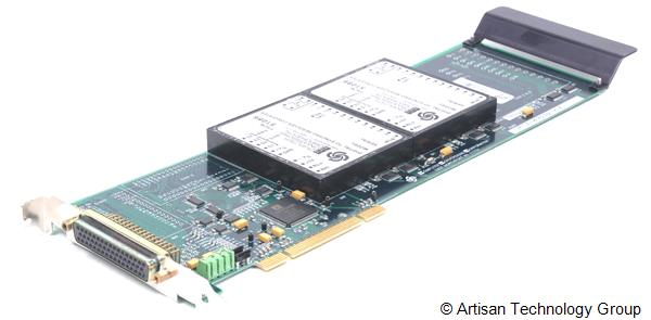 Computer Conversions PCI-A7550-X12 Digital to Synchro-Resolver Converter