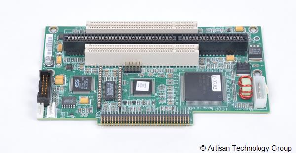 Computer Dynamics 44A751754 PCI / ISA Adapter Board