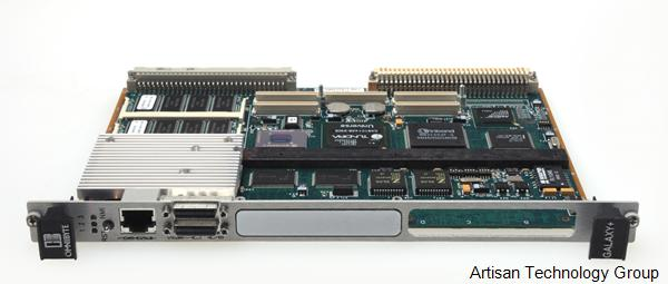 Concurrent Technologies / Omnibyte Galaxy+ VMEbus Single Board Computer