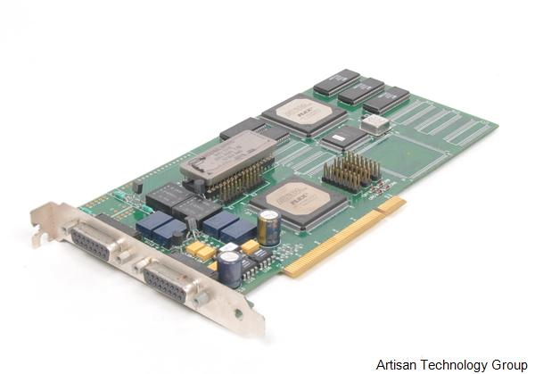 Abaco Systems / Condor Engineering PCI-1553-S MIL-STD-1553 PCI Interface