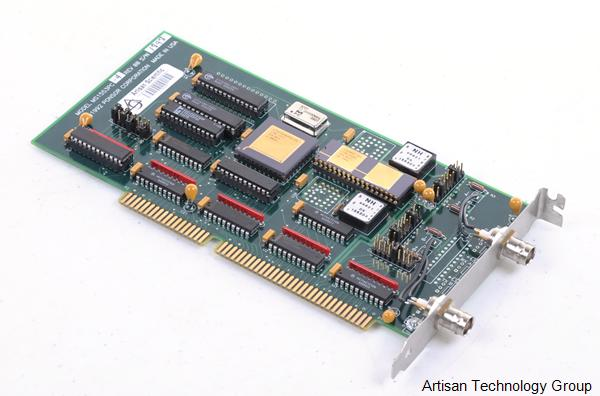 Abaco Systems / Condor Engineering 1553 / 1773 ISA-Based Logic Boards
