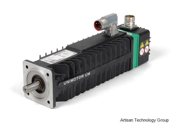 Emerson / Control Techniques Unimotor Brushless Servo Motors