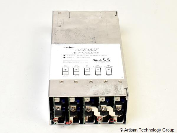 Cosel ACE450F Modular Power Supply