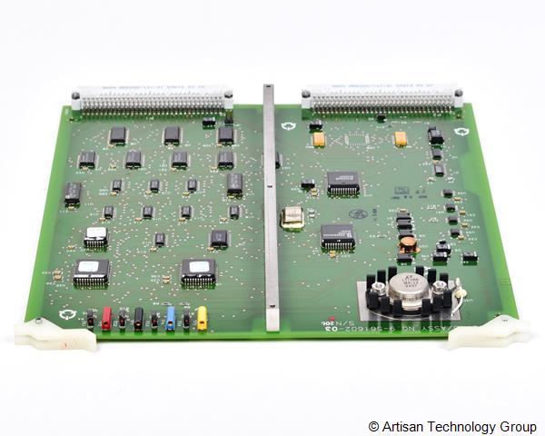 Crane / Eldec 9-561602-03 Circuit Board Assembly - Conformal Coated