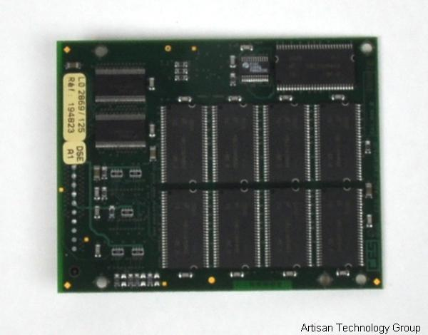 Creative Electronic Systems MEM8410 Memory Module
