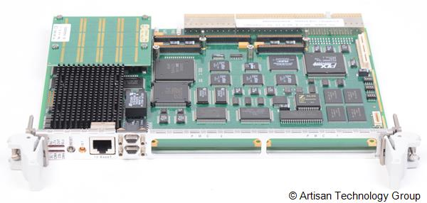 Creative Electronic Systems RIOC 4064 CompactPCI Real-Time Processor Board