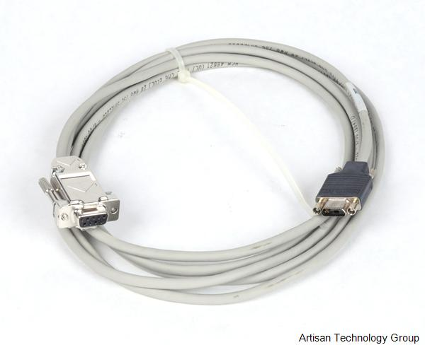 Curtiss-Wright / VMETRO 401-PCM515-232 Micro-D to R232 Cable