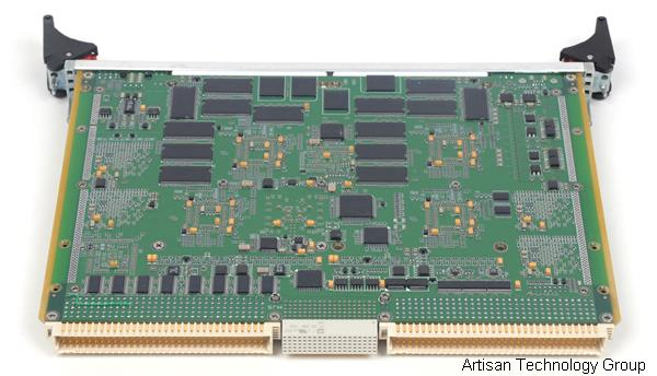 Curtiss-Wright CHAMP-AV IV / SVME-416 Quad PowerPC AltiVec DSP Board