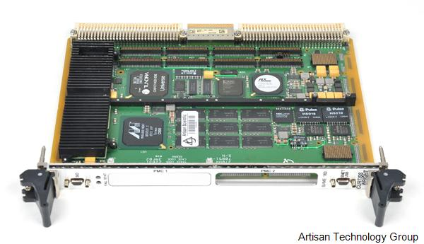 Curtiss-Wright / DY-4 SVME-183-0600 Single Board Computer