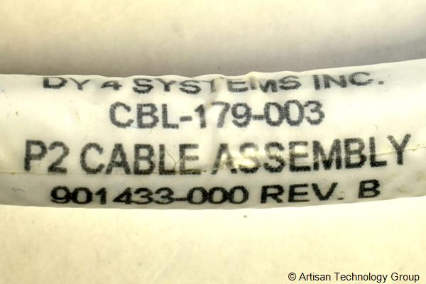 Curtiss-Wright CBL-179 Series Cables