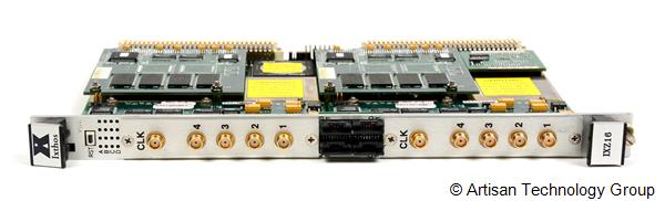 Curtiss-Wright / DY-4 / Ixthos IXZ16 Series 16 SHARC with I/O RealTime MultiProcessing VME Boards