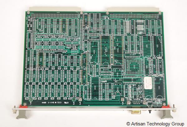 Curtiss-Wright / Pentland Systems MPV940 Analog Input Board with RAM