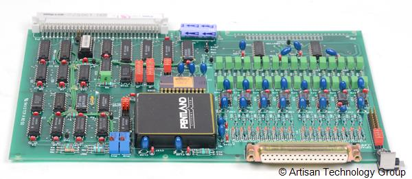 Curtiss-Wright / Pentland Systems MPV904 Analog Output Board