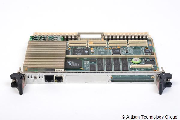 Curtiss-Wright / Synergy Microsystems Power Hawk 920 VME/VME64 Single Board Computer