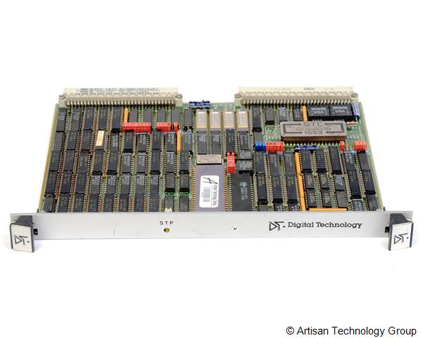Curtiss-Wright / Systran / Digital Technology BIU 183V BC/MRT/MT VME Board