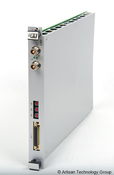 Curtiss-Wright / Systran / Digital Technology DHAS-GLD-VXI/C-1 VXI Module